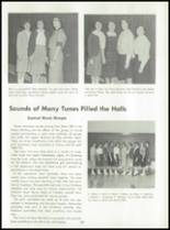 1961 Waukesha High School (thru 1974) Yearbook Page 156 & 157