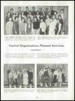 1961 Waukesha High School (thru 1974) Yearbook Page 158 & 159