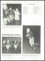 1961 Waukesha High School (thru 1974) Yearbook Page 164 & 165