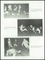 1961 Waukesha High School (thru 1974) Yearbook Page 166 & 167