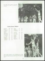 1961 Waukesha High School (thru 1974) Yearbook Page 170 & 171