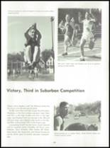 1961 Waukesha High School (thru 1974) Yearbook Page 172 & 173