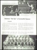 1961 Waukesha High School (thru 1974) Yearbook Page 174 & 175