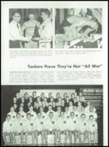 1961 Waukesha High School (thru 1974) Yearbook Page 176 & 177