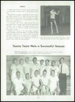 1961 Waukesha High School (thru 1974) Yearbook Page 178 & 179