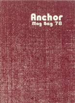 1978 Yearbook Southport High School