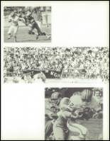 1970 West High School Yearbook Page 50 & 51