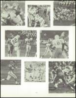1970 West High School Yearbook Page 180 & 181