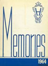 1964 Yearbook Hobart High School