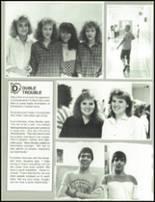 1989 Armuchee High School Yearbook Page 10 & 11