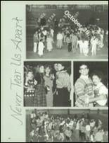 1989 Armuchee High School Yearbook Page 24 & 25