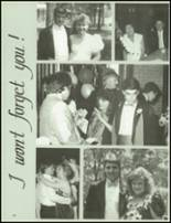 1989 Armuchee High School Yearbook Page 26 & 27