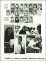 1989 Armuchee High School Yearbook Page 44 & 45