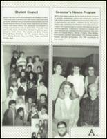 1989 Armuchee High School Yearbook Page 52 & 53