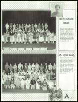 1989 Armuchee High School Yearbook Page 64 & 65
