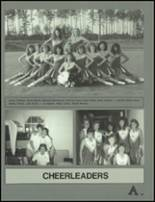 1989 Armuchee High School Yearbook Page 72 & 73