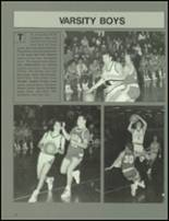 1989 Armuchee High School Yearbook Page 76 & 77
