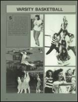 1989 Armuchee High School Yearbook Page 78 & 79