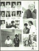1989 Armuchee High School Yearbook Page 102 & 103