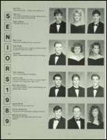 1989 Armuchee High School Yearbook Page 116 & 117