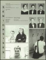 1989 Armuchee High School Yearbook Page 120 & 121