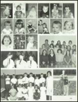 1989 Armuchee High School Yearbook Page 132 & 133