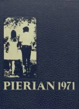 1971 Yearbook Huntsville High School