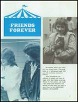 1984 Woodward High School Yearbook Page 16 & 17