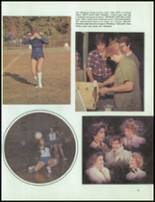 1984 Woodward High School Yearbook Page 18 & 19