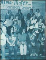 1984 Woodward High School Yearbook Page 20 & 21
