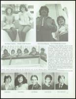 1984 Woodward High School Yearbook Page 24 & 25