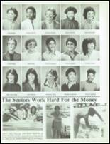 1984 Woodward High School Yearbook Page 26 & 27