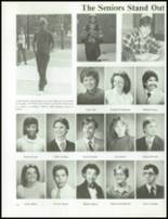1984 Woodward High School Yearbook Page 30 & 31