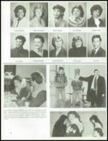 1984 Woodward High School Yearbook Page 32 & 33