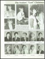 1984 Woodward High School Yearbook Page 34 & 35