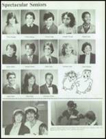 1984 Woodward High School Yearbook Page 36 & 37