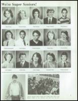 1984 Woodward High School Yearbook Page 38 & 39