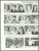 1984 Woodward High School Yearbook Page 40 & 41
