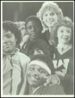 1984 Woodward High School Yearbook Page 46 & 47