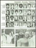 1984 Woodward High School Yearbook Page 54 & 55