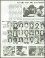 1984 Woodward High School Yearbook Page 56 & 57
