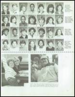 1984 Woodward High School Yearbook Page 60 & 61