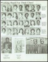 1984 Woodward High School Yearbook Page 64 & 65