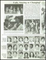1984 Woodward High School Yearbook Page 66 & 67