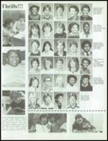 1984 Woodward High School Yearbook Page 70 & 71