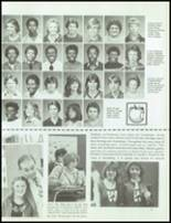 1984 Woodward High School Yearbook Page 82 & 83