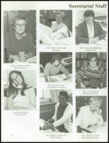 1984 Woodward High School Yearbook Page 90 & 91