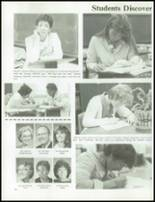 1984 Woodward High School Yearbook Page 94 & 95