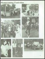 1984 Woodward High School Yearbook Page 112 & 113