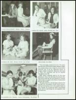 1984 Woodward High School Yearbook Page 114 & 115